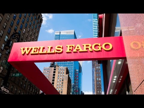 Berger: Why I am buying Wells Fargo