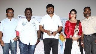 Sivappu Enakku Pidikkum Team Speaks About the Movie