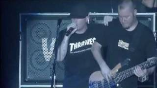 Limp Bizkit Take A Look Around Live @ Summer Sonic