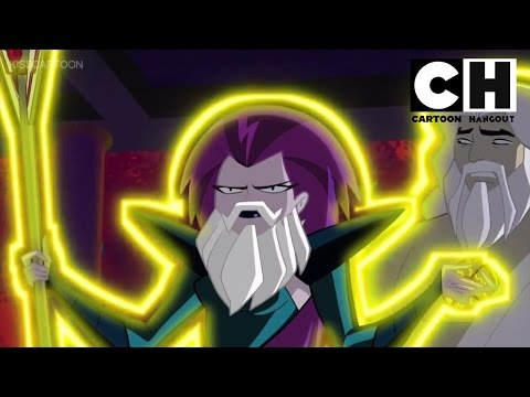 Rapid Fire Reviews #1 - Tangled Ep 6 & Justice League Action Ep 16-18