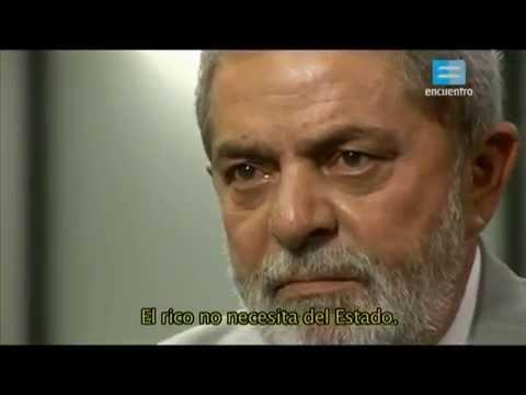 """""""Lula"""" da Silva - PRESIDENTES DE LATINOAMÉRICA - Capítulo 1"""