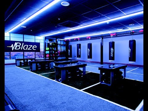 Blaze: The Boutique Studio Experience Developed With Support From Escape