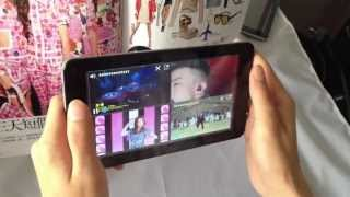 WM8880 Android 4.2 Jelly Bean Tablet with Via 8880 Dual Core Processor & HDMI 1080P Display