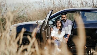 We Are Getting Married | Arun & Sandra