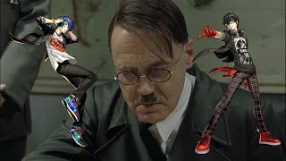 Video Hitler Reacts to Persona 3 & 5 Dancing Game Announcements at Persona Super Live Concert 2017 download MP3, 3GP, MP4, WEBM, AVI, FLV Oktober 2017