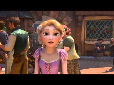 Tangled - Kingdom Dance [HD]