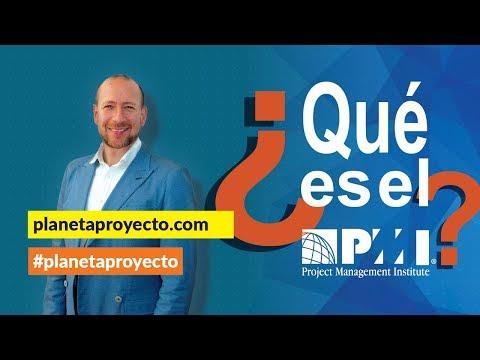 ¿Qué es el PMI? #planetaproyecto