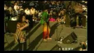 Junoon-Lal Meri Pat Live @ Central Park N.Y. [HQ]