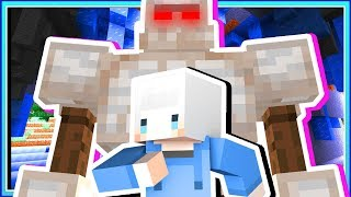 【Minecraft | 暮光森林】#21 進攻暮色幽靈的城堡❗裡面居然有這麼酷的機關????