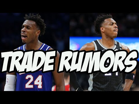 Buddy Hield Might Ask For A Trade