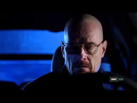 Breaking Bad Season 4 Episode 2 - Walt Tries to Kill Gus