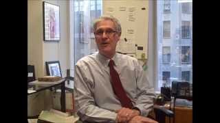 Executive Director John Nethercut on 2013 session of MD General Assembly