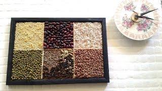 Панно для кухни своими руками. Мастер-класс/Panels for kitchen handmade. Tutorial