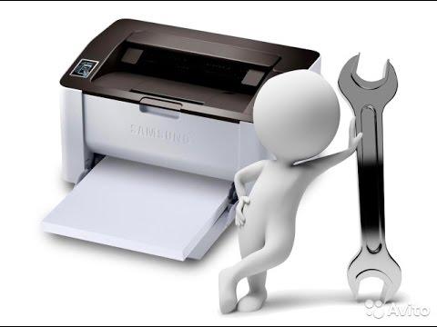Как с планшета распечатать документ на принтере