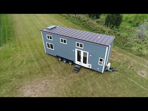 Everest Model - Tiny House Tour tiny house ideas home design minimalist