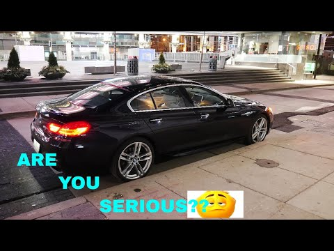 WHY I HATE MY BMW 650 GRAN COUPE