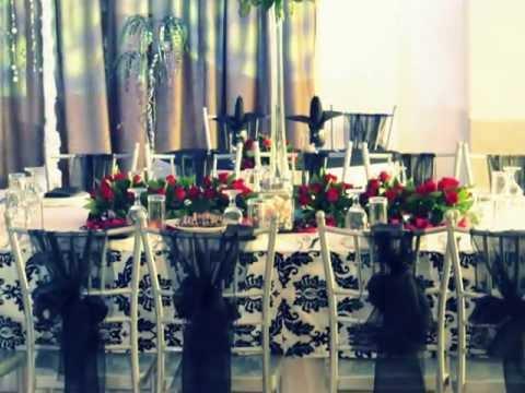 Casa Moriones Catering Services
