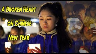 A Broken Heart on Chinese New Year