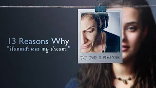 13 Reasons Why •