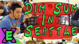 Dim Sum In Seattle (2018)