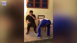 Hài Trung Quốc 2018  Đố Bạn Nhịn Được Cười  China Funny Fail Video Part 3