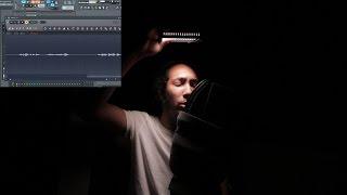 Mi historia entre tus dedos - Roman El Intrumental (Cover R&B y Reggaeton)