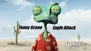 ™Hindi_|_Rango_-_#1_Eagle_attack_-_Funny_scene