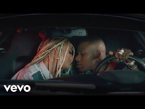 DaniLeigh - Levi High ft. DaBaby (Official Video)