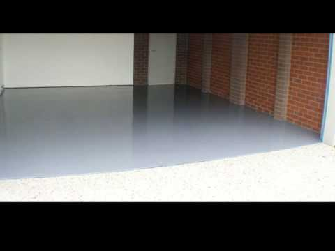 How to clean polished concrete floors youtube for How to clean polished floors