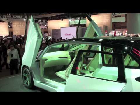 41st Tokyo Motor Show, 2009