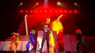Pet Shop Boys - New York City Boy (live) 2009 [HD]