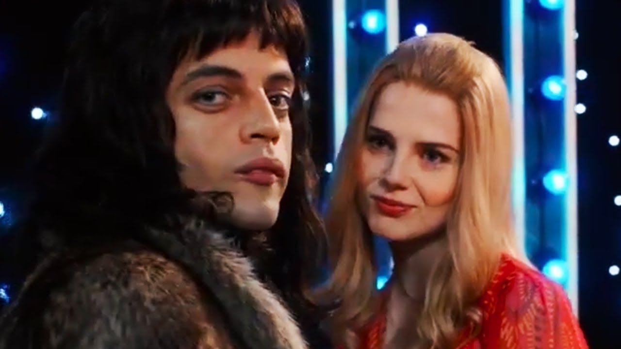 Image result for bohemian rhapsody movie scenes