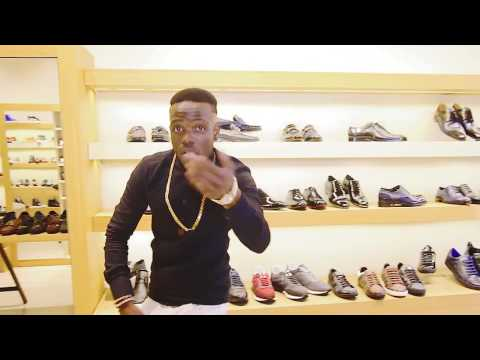 Trakkilla - (Team jb)  A Tour In The Giuseppe Zanotti Store(official Video) prod by 20 twenty