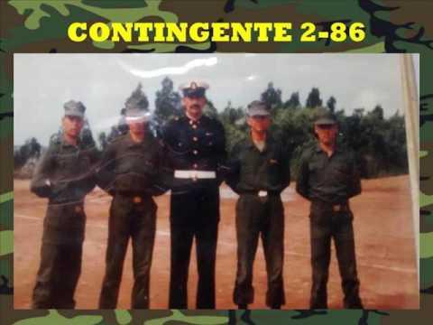 CONTINGENTE 2 86