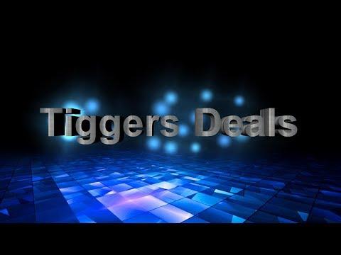 Tiggers RC Discount Coupon Codes, Deals & 6 Quads Giveaway Winners
