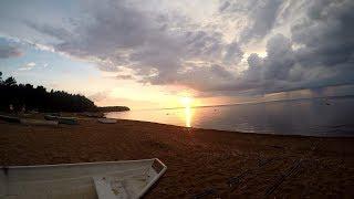 Рыбалка на Финском Заливе | Июль 2017