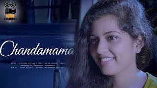 Chandamama love telugu short film ||  16mm Creations
