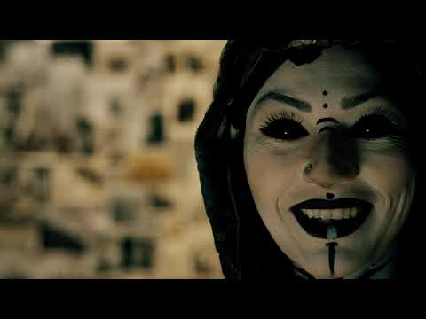 MUSHROOMHEAD - Seen It All - Behind The Scenes   Napalm Records