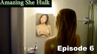 Video AMAZING SHE HULK - EPISODE 6 - Season 2 download MP3, 3GP, MP4, WEBM, AVI, FLV Juni 2018