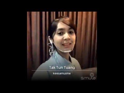 Tak Tun Tuang ( ต๊ะ ตุง ตวง) - Upiak Isilon [ Keesamus cover ]