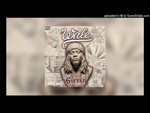 Wale ~ Golden Salvation (Jesus Piece)