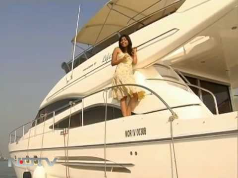 Luxury yachts, a new trend