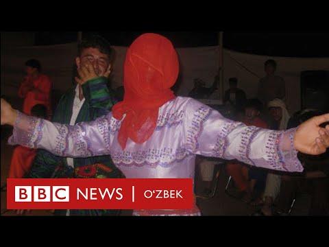 Фожиали рақс ва жинсий таҳқир: Афғонистонда бачабозлик - BBC News O'zbek  yangiliklar