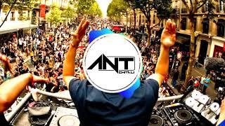 HEERO vs NAGIN vs HORN BEND PARTY MIX  DJ ANANT CHITALI