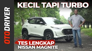 Nissan Magnite 2021 | Review Indonesia | OtoDriver
