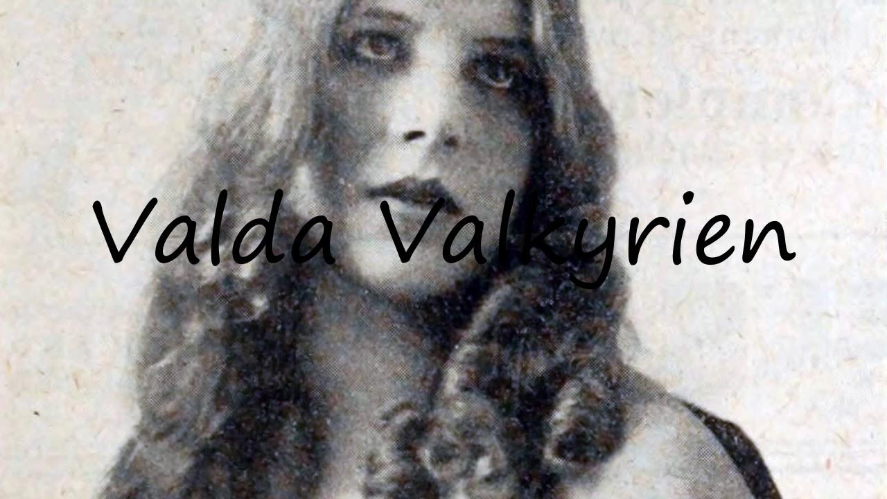 Valda Valkyrien Valda Valkyrien new images