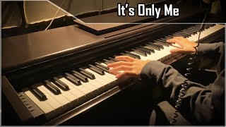 Kaleb J - It's Only Me (Piano Cover by Seander Alfonsus)