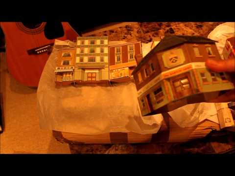 Unbox  Metcalfe low profile buildings