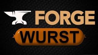Download lagu Minecraft ForgeWURST 1 10 x 1 12 x Hack Client WiZARD HAX MP3