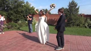 Дуэт Охотины на вашей свадьбе!